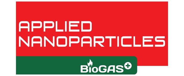 Applied Nanoparticles Logo