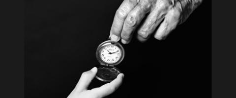 Effects of circadian clock in ageing