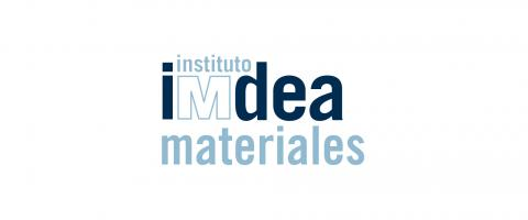 IMDEA Materials Logo