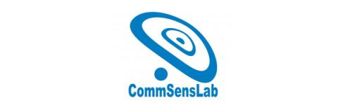COMMSENSLAB Logo