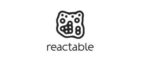 Reactable Logo
