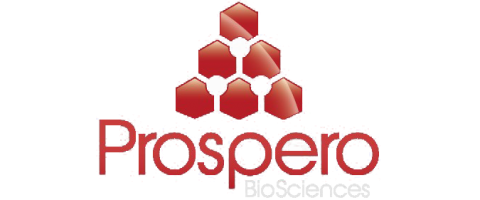 Prospero Biosciences Logo